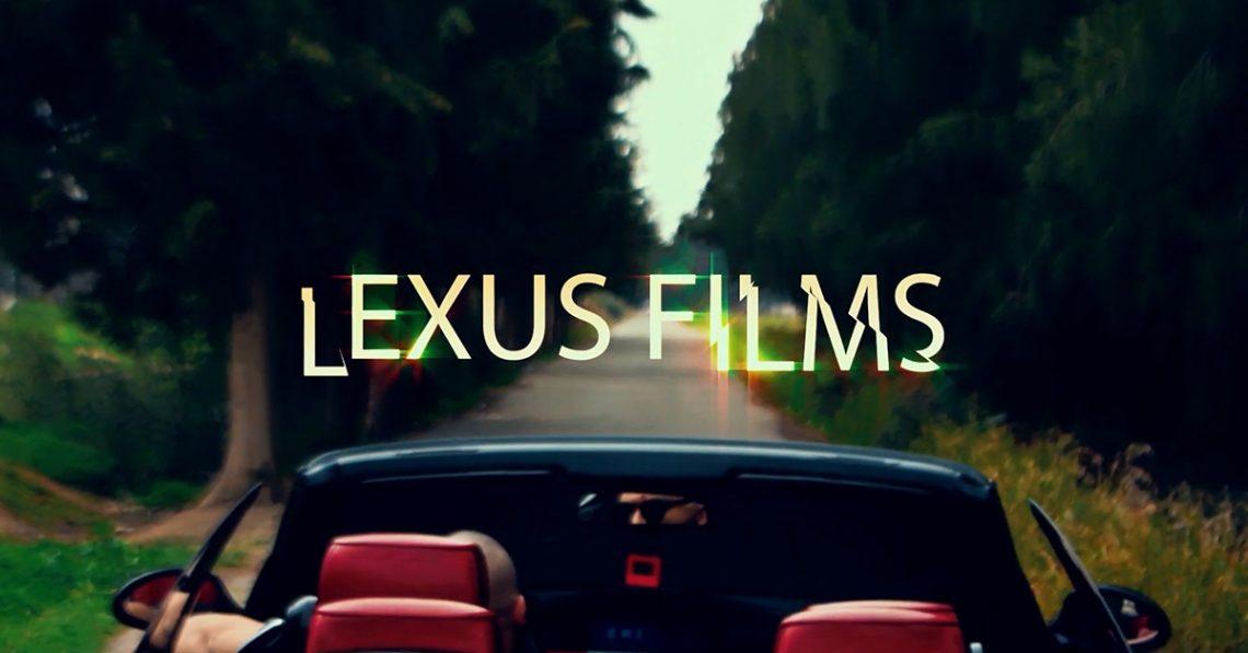 Lexus Films dans le clip Gorilla de Trap King.
